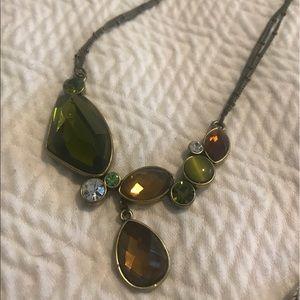 Park Lane Dublin necklace